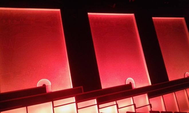 Rojo de profana galería II (foto 2)
