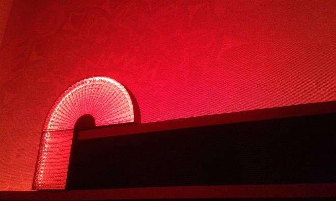 Rojo de profana galería III (foto 3)