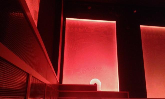 Rojo de profana galería IV (foto 4)