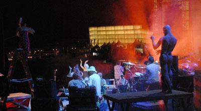 Shibusashirazu Orchestra (foto 6)
