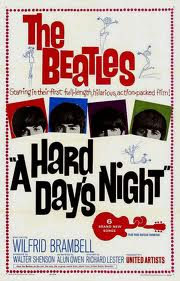 A HARD DAY'S NIGHT FOTO 1