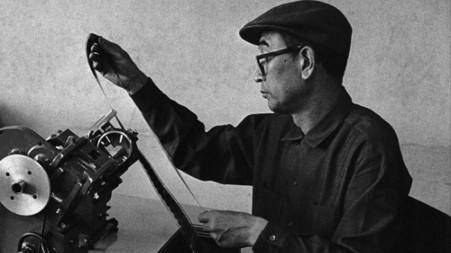 AKIRA KUROSAWA (FOTO 2)