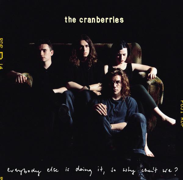 Cranberries foto 2