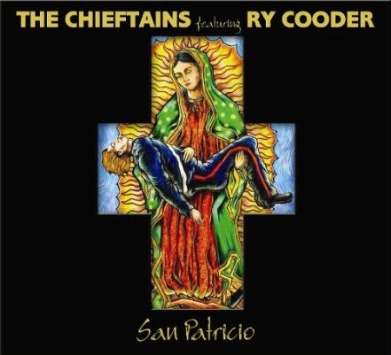 RY COODER & THE CHIEFTAINS (FOTO 1)
