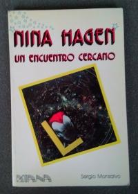 NINA HAGEN (FOTO 1)