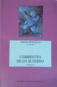 CORRIENTES DE LO ALTERNO VOL. I (FOTO 1)