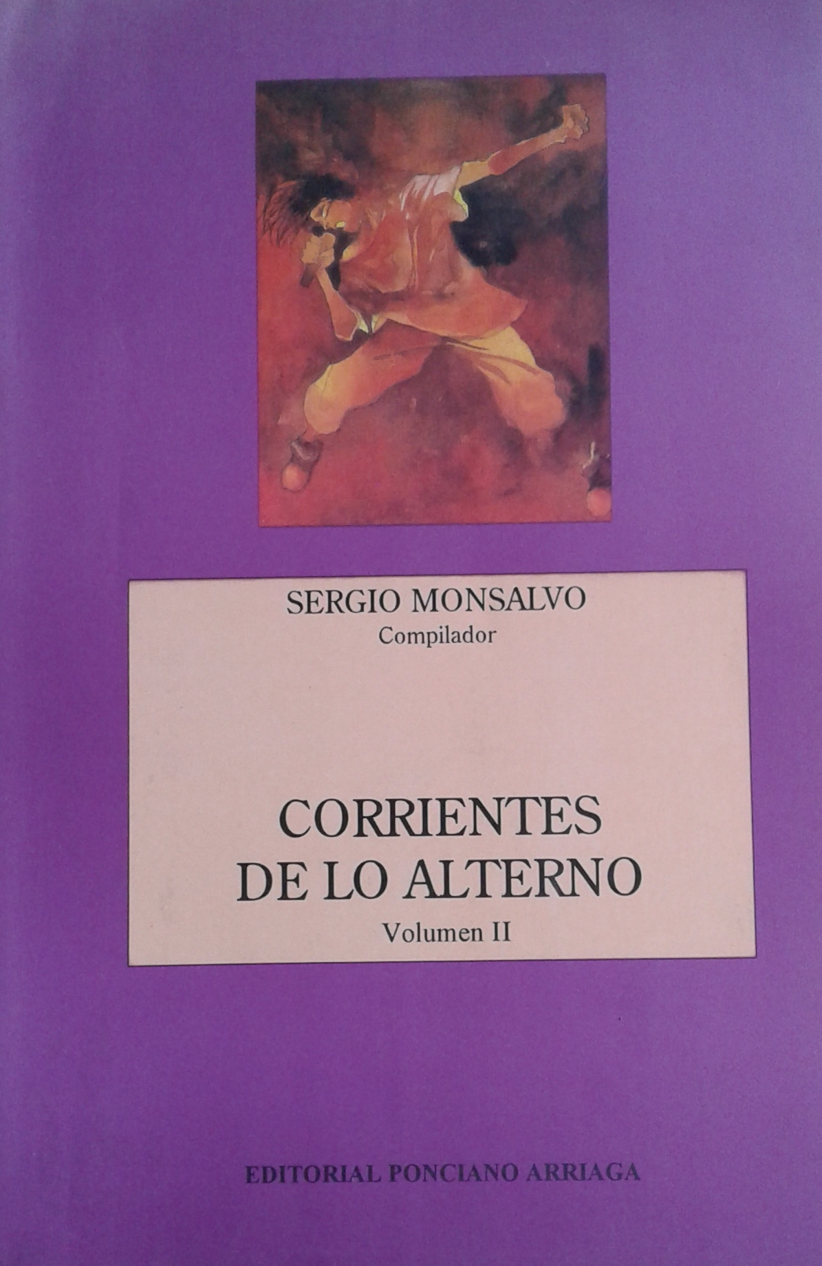 CORRIENTES DE LO ALTERNO VOL. II FOTO 1