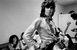 The Rolling Stones/ Keith Richards JD bottle, b&w