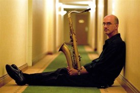 MICHAEL BRECKER (FOTO 1)