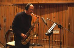 MICHAEL BRECKER (FOTO 2)