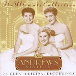 THE ANDREWS SISTERS (FOTO 2)