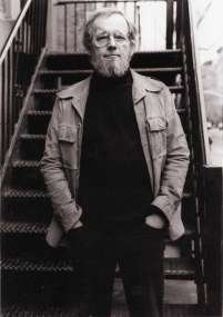 DONALD BARTHELME (FOTO 1)
