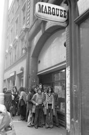MARQUEE CLUB (FOTO 1)