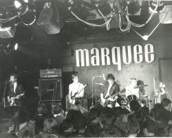 MARQUEE CLUB (FOTO 2)