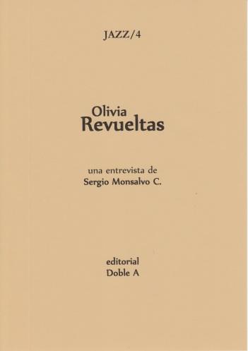 OLIVIA REVUELTAS (FOTO 1)