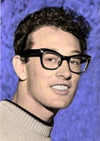 BUDDY HOLLY (FOTO 1)