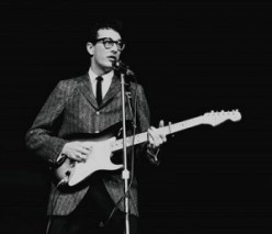 BUDDY HOLLY (FOTO 2)