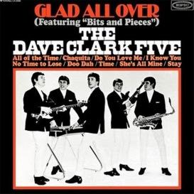 DAVE CLARK FIVE (FOTO 3)