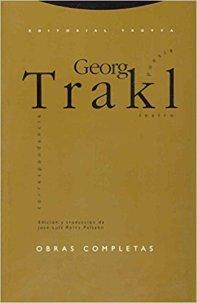 GEORG TRAKL (FOTO 2)