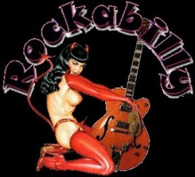 ROCKABILLY (FOTO 1)