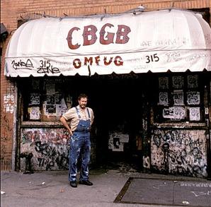 CBGB's (foto 1)