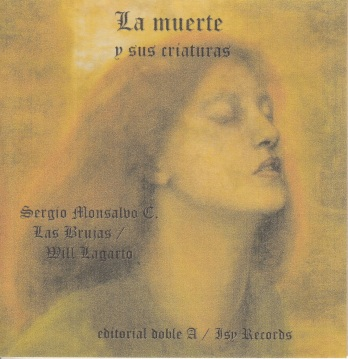 LA MUERTE Y SUS CRIATURAS (FOTO 1)
