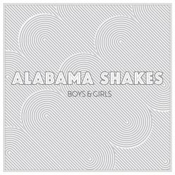 ALABAMA SHAKES FOTO 2