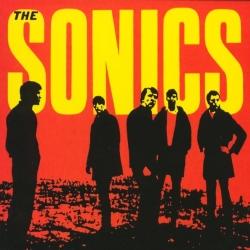 SONICS FOTO 1