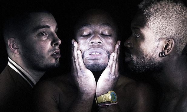 YOUNG FATHERS FOTO 1