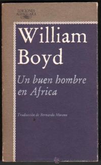 WILLIAM BOYD (FOTO 2)