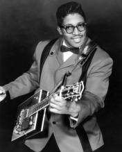 BO DIDDLEY (FOTO 1)