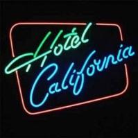 HOTEL CALIFORNIA FOTO 1