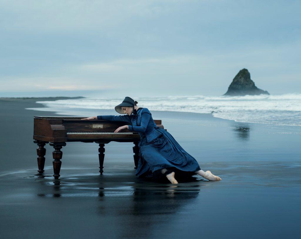 THE PIANO (FOTO 2)
