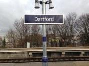DARTFORD STATION (FOTO 1)