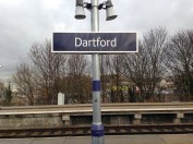 DARTFORD STATION (FOTO 1)