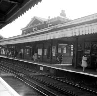 DARTFORD STATION (FOTO 3)