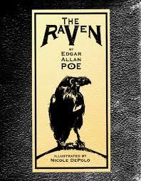 THE RAVEN (FOTO 1)