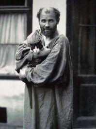 GUSTAV KLIMT (FOTO 2)