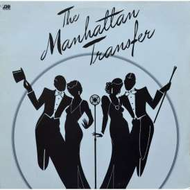 MANHATTAN TRANSFER (FOTO 1)