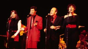 MANHATTAN TRANSFER (FOTO 2)