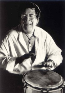 RAY BARRETTO (FOTO 1)