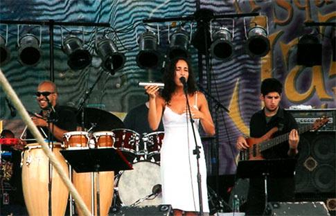 SANDRA ARAN (FOTO 2)