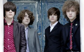 The Strypes by Jill Furmanovsky 2013