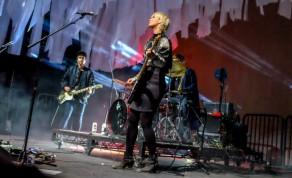 THE RAVEONETTES (FOTO 1)