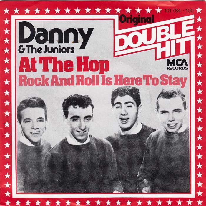 DANNY AND THE JUNIORS (FOTO 3)