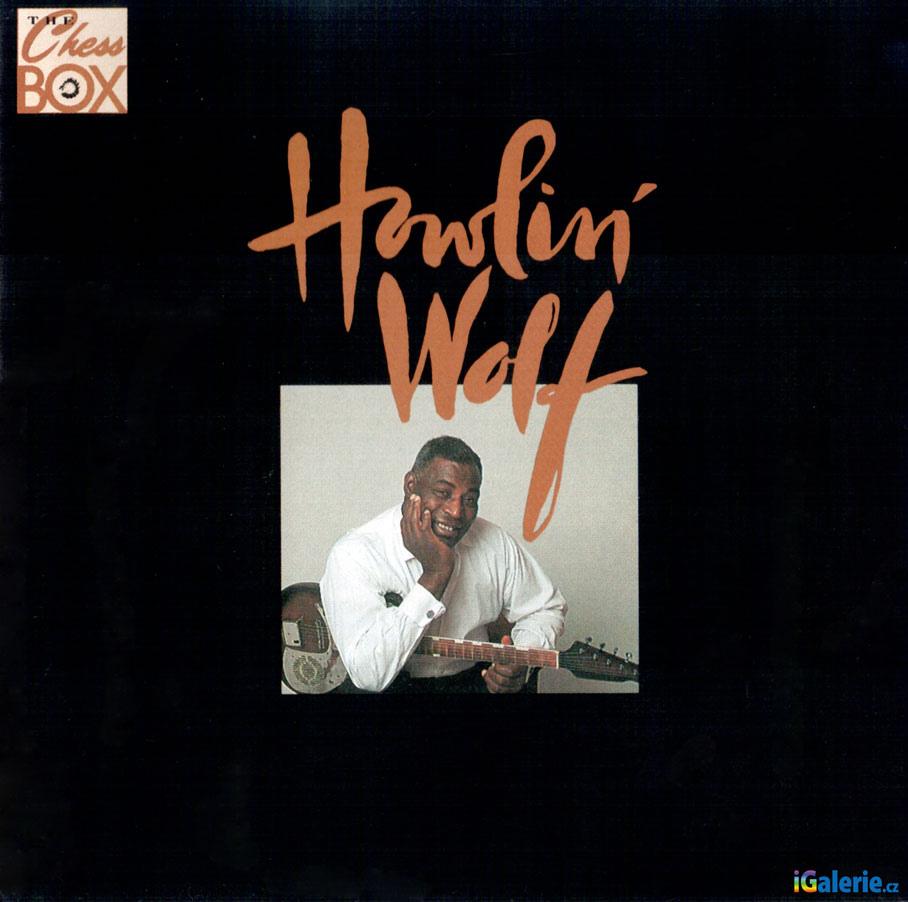 HOWLIN' WOLF (FOTO 1)