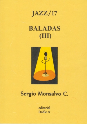 BALADAS III (PORTADA)