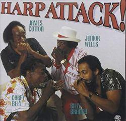 HARP ATTACK (FOTO 2)