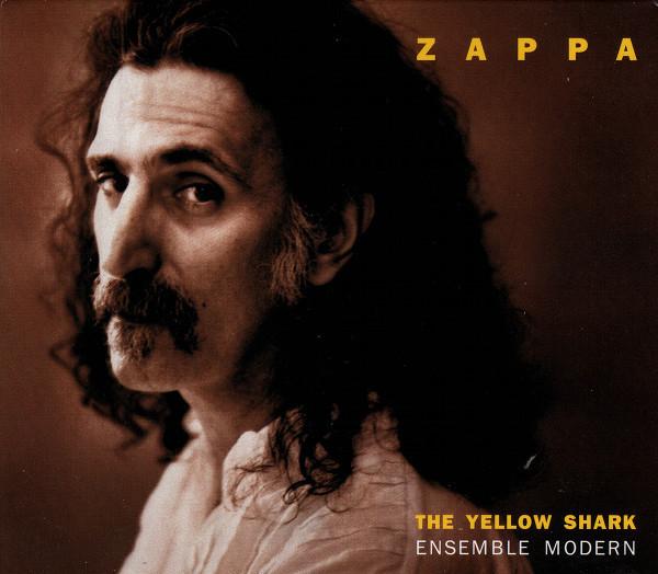 FRANK ZAPPA (II) (FOTO 3)