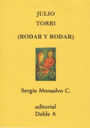 JULIO TORRI (PORTADA)